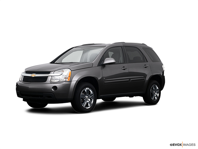 2008 Chevrolet Equinox Vehicle Photo in Augusta, GA 30907