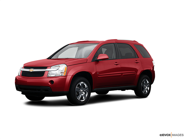 2008 Chevrolet Equinox Vehicle Photo in Dover, DE 19901