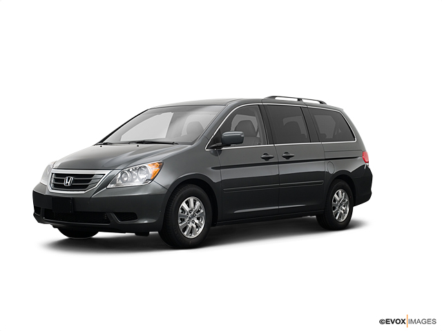 2008 Honda Odyssey Vehicle Photo in Columbus, GA 31904