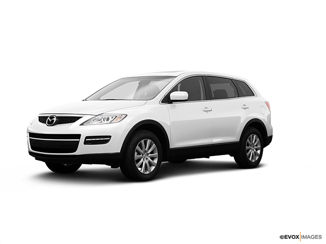2008 Mazda CX-9 Vehicle Photo in Moon Township, PA 15108