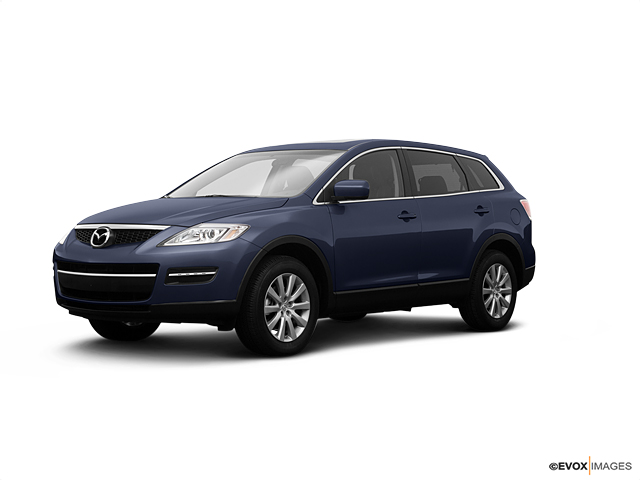 2008 Mazda CX-9 Vehicle Photo in Trevose, PA 19053