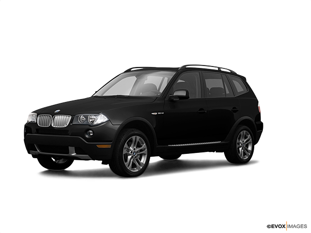 2008 BMW X3 3.0si Vehicle Photo in Duluth, GA 30096