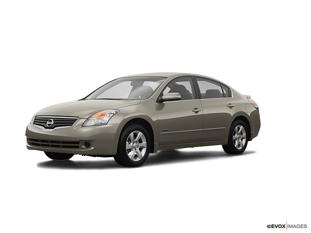 2008 Nissan Altima Vehicle Photo in Danville, KY 40422
