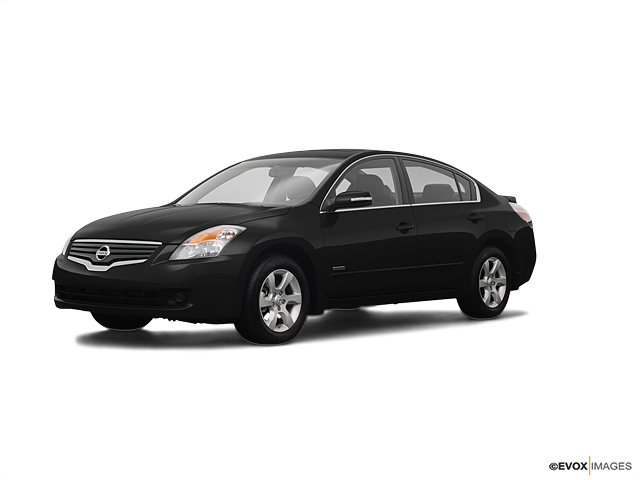 2008 Nissan Altima Vehicle Photo in Willow Grove, PA 19090