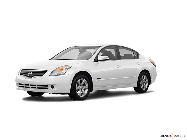 2008 Nissan Altima Vehicle Photo in Beaufort, SC 29906