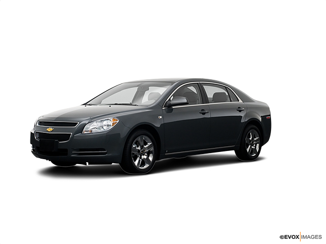 2008 Chevrolet Malibu Vehicle Photo in Anchorage, AK 99515
