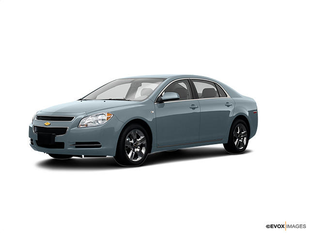2008 Chevrolet Malibu Vehicle Photo in Austin, TX 78759