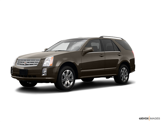 2008 Cadillac SRX Vehicle Photo in Baton Rouge, LA 70806
