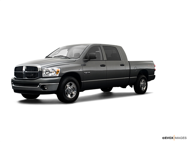 2008 Dodge Ram 1500 Vehicle Photo in Denver, CO 80123