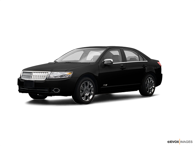 2008 LINCOLN MKZ Vehicle Photo in Colorado Springs, CO 80905
