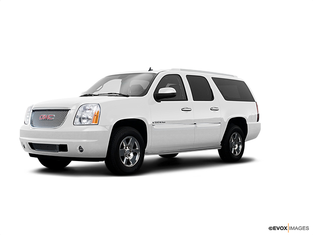 2008 GMC Yukon XL Vehicle Photo in Colorado Springs, CO 80905