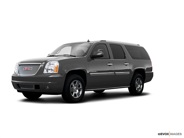 2008 GMC Yukon XL Denali Vehicle Photo in Portland, OR 97225