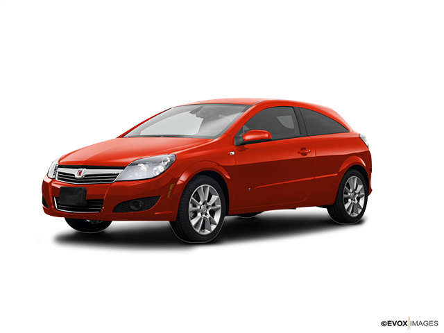 2008 Saturn Astra Vehicle Photo in Colorado Springs, CO 80920