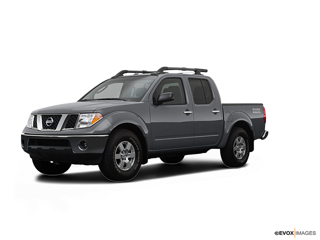2008 Nissan Frontier Vehicle Photo in Casper, WY 82609