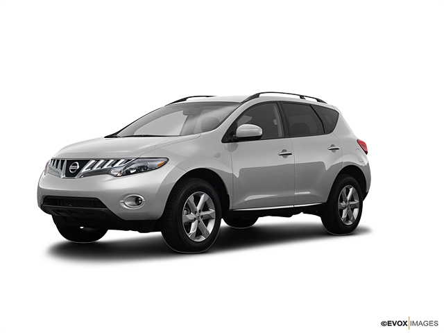 2009 Nissan Murano Vehicle Photo in Willow Grove, PA 19090