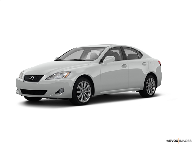 2008 Lexus IS 250 Vehicle Photo in Mission Viejo, CA 92692