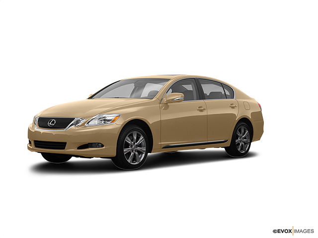 2008 Lexus GS 350 Vehicle Photo in Tucson, AZ 85705