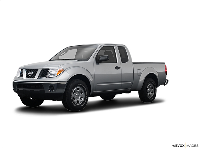 2008 Nissan Frontier Vehicle Photo in West Chester, PA 19382