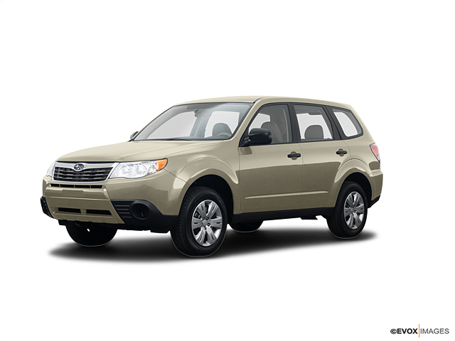 2009 Subaru Forester Vehicle Photo in Willow Grove, PA 19090