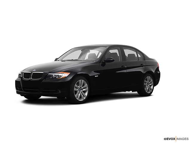 2008 BMW 328i Vehicle Photo in Englewood, CO 80113