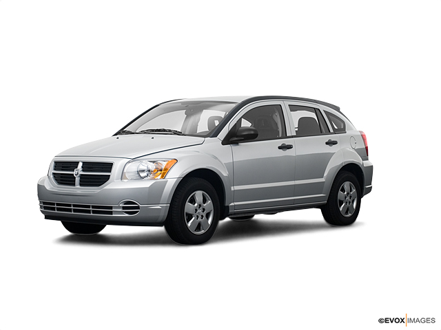 2008 Dodge Caliber Vehicle Photo in Colorado Springs, CO 80905