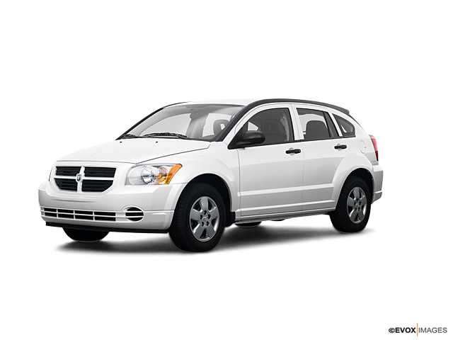 2008 Dodge Caliber Vehicle Photo in Danville, KY 40422