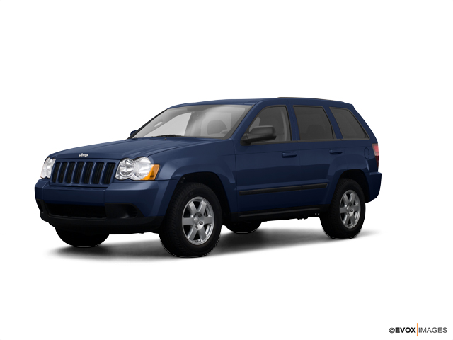 2008 Jeep Grand Cherokee Vehicle Photo in Trevose, PA 19053