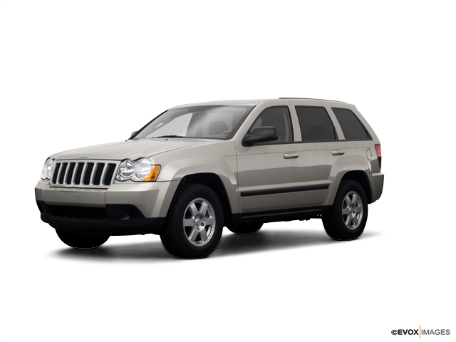 2008 Jeep Grand Cherokee Vehicle Photo in Newark, DE 19711