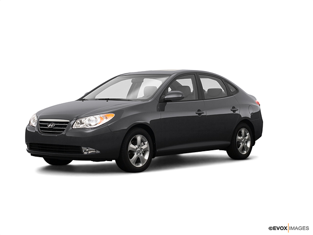 2008 Hyundai Elantra Vehicle Photo In Toms River, NJ 08753
