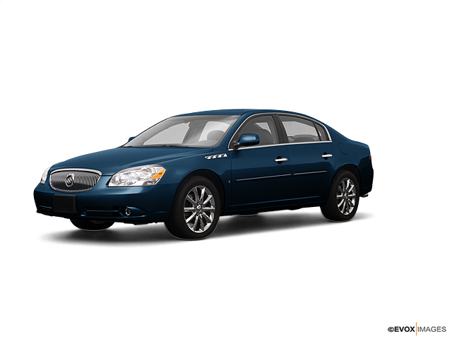 2008 Buick Lucerne Vehicle Photo in Gulfport, MS 39503