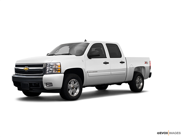 2008 Chevrolet Silverado 1500 Vehicle Photo in Honolulu, HI 96819