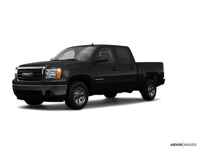 2008 GMC Sierra 1500 Vehicle Photo in El Paso, TX 79922