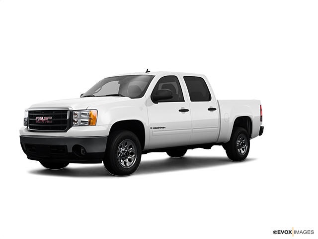 2008 GMC Sierra 1500 Vehicle Photo in Broussard, LA 70518