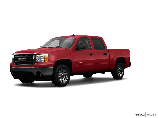 2008 GMC Sierra 1500 Vehicle Photo in Richmond, VA 23231