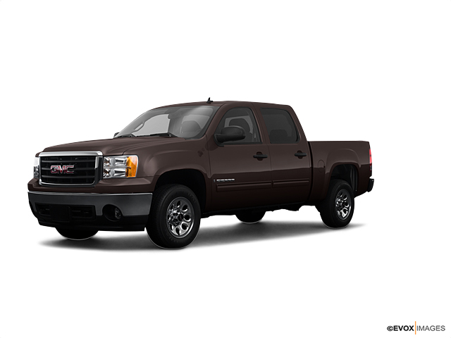 2008 GMC Sierra 1500 Vehicle Photo in Anchorage, AK 99515