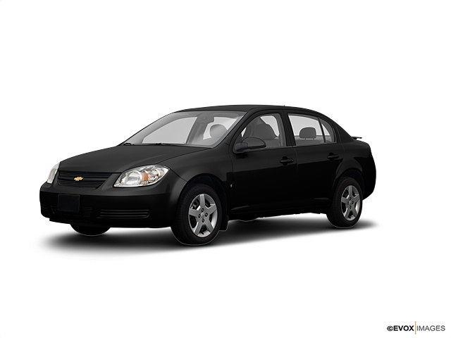 2008 Chevrolet Cobalt Vehicle Photo in San Angelo, TX 76903
