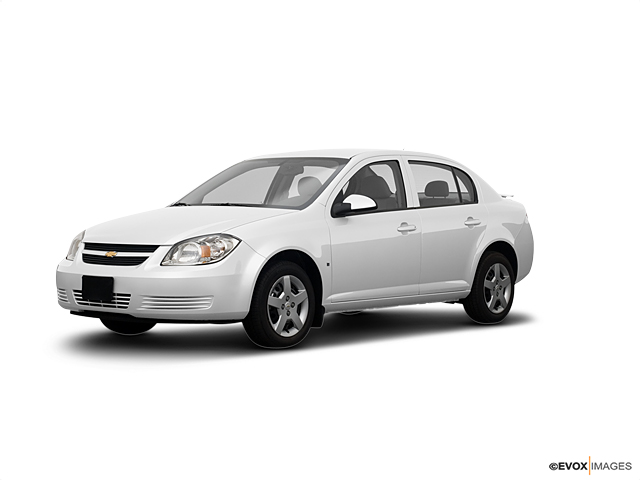 2008 Chevrolet Cobalt Vehicle Photo in Atlanta, GA 30350