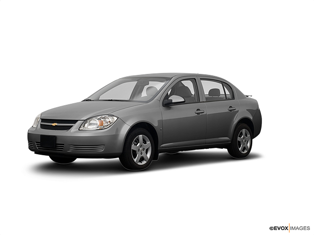 2008 Chevrolet Cobalt Vehicle Photo In Summersville, WV 26651