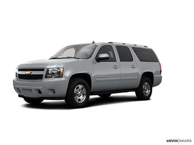 2008 Chevrolet Suburban Vehicle Photo in Wharton, TX 77488