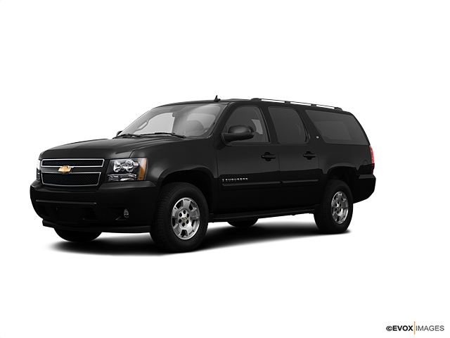2008 Chevrolet Suburban Vehicle Photo in Bend, OR 97701