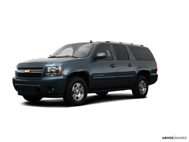 2008 Chevrolet Suburban Vehicle Photo in Austin, TX 78759