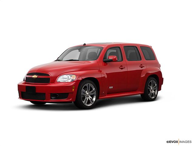 2008 Chevrolet HHR Vehicle Photo in Wesley Chapel, FL 33544