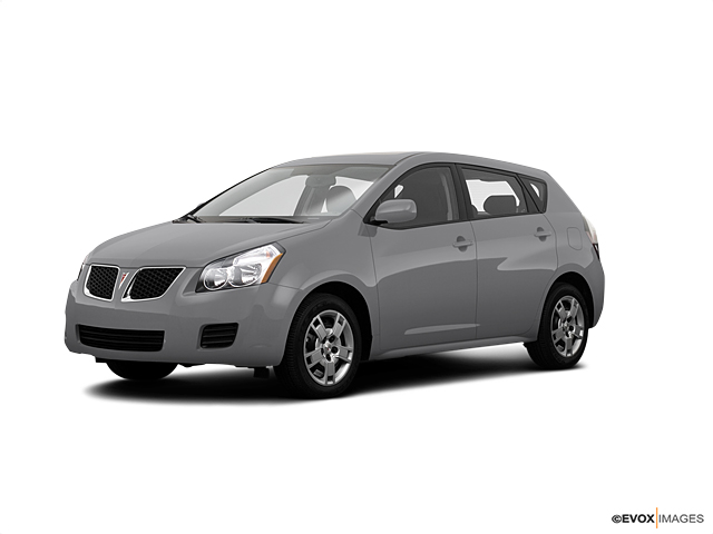 2009 Pontiac Vibe Vehicle Photo in Janesville, WI 53545