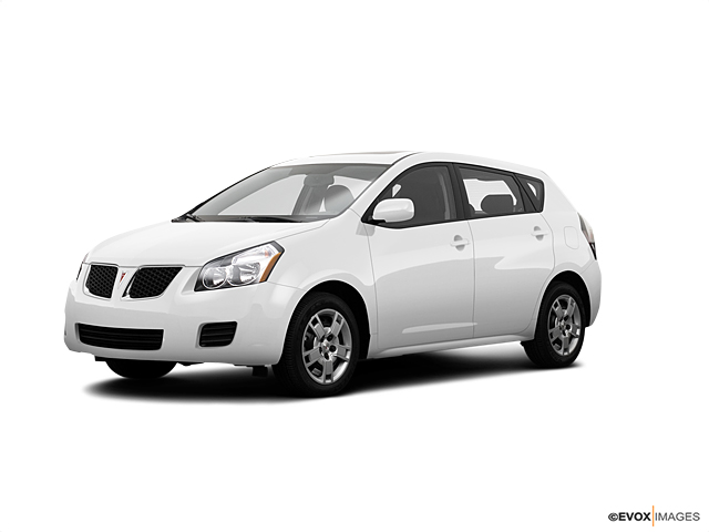 2009 Pontiac Vibe Vehicle Photo in Triadelphia, WV 26059