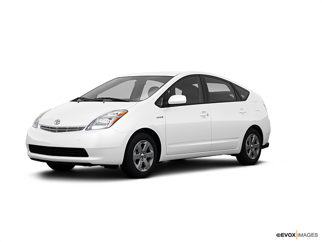 2008 Toyota Prius Vehicle Photo in Colma, CA 94014