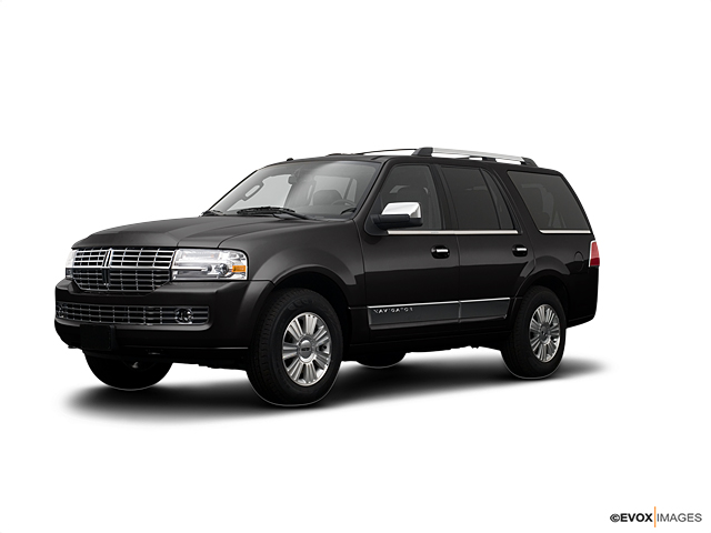 2008 LINCOLN Navigator Vehicle Photo in Cary, NC 27511