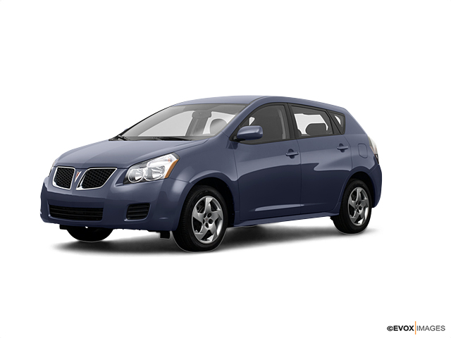 2009 Pontiac Vibe Vehicle Photo in Tallahassee, FL 32308