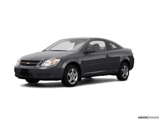 2008 Chevrolet Cobalt Vehicle Photo in Newton Falls, OH 44444