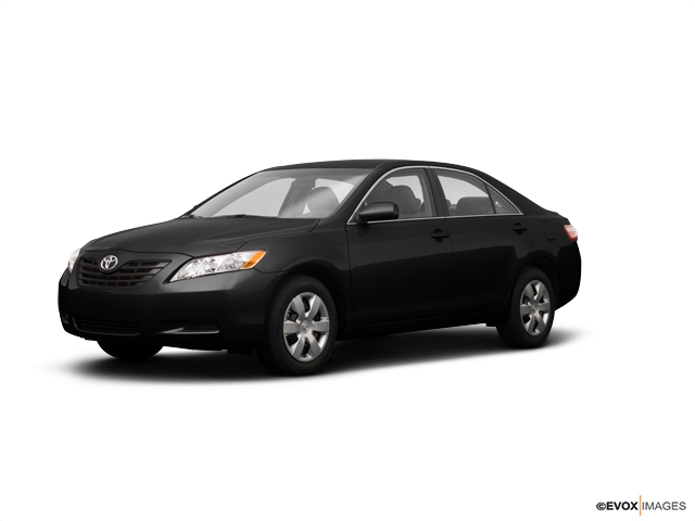 2009 Toyota Camry Vehicle Photo in Houston, TX 77074