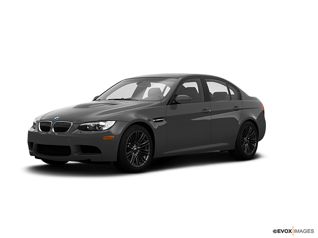 2008 BMW M3 Vehicle Photo in Twin Falls, ID 83301